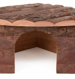 Trixie Natural Living Jesper Corner Small Animal House 42 x 15 x 30cm