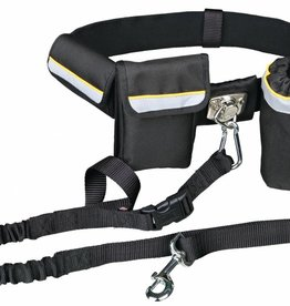 Trixie Waist belt with lead up to 40kg