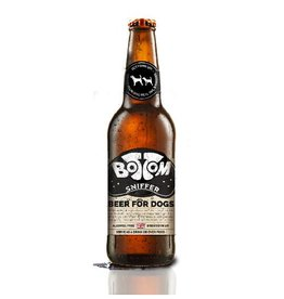 Woof&Brew Bottom Sniffer Beer for Dogs, 330ml