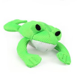 Beco Cat Nip Wand Toy - Frankie The Frog**