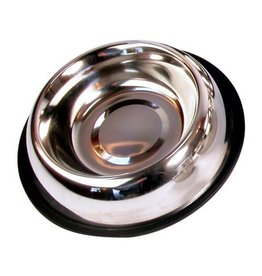 Rosewood Stainless Steel Bowls Non Slip Spaniel 1 litre