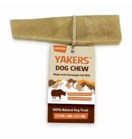 Yakers Himalayan Yak Milk Natural Dog Treat Chew