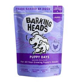 Barking Heads Puppy Days Wet Dog Food, 300g