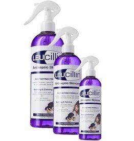 Leucillin Antiseptic Skin Care Spray