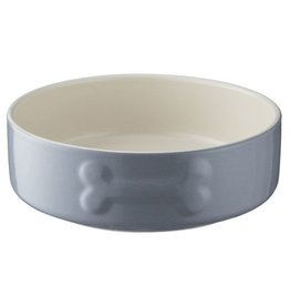 Mason Cash Colour Mix Dog Bowl 15cm