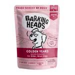 Barking Heads Golden Years Senior Wet Dog Food, 300g