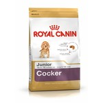 Royal Canin Cocker Puppy Dry Food, 3kg