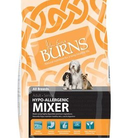 Burns Hypo-Allergenic Dog Mixer 2kg