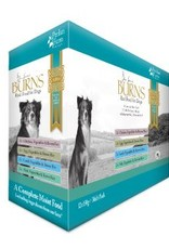 Burns Penlan Farm Dog Food Pouch Complete Multipack 6 x 400g