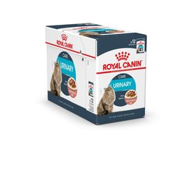 Royal Canin Urinary Care Adult Cat Wet Food Pouch with Gravy, 85g, box of 12