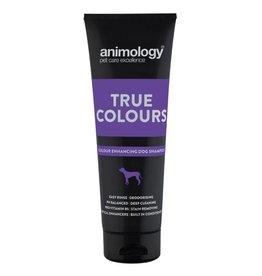Animology True Colours Colour Enhancing Dog Shampoo 250ml