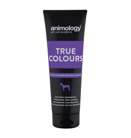 Animology True Colours Colour Enhancing Dog Shampoo, 250ml