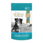 Burns Penlan Farm Dog Wet Food Pouch Complete Lamb Brown Rice & Veg 150g, Box of 12