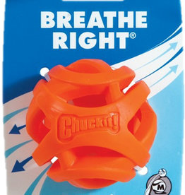 Chuckit Breathe Right Fetch Ball Medium 5.5cm