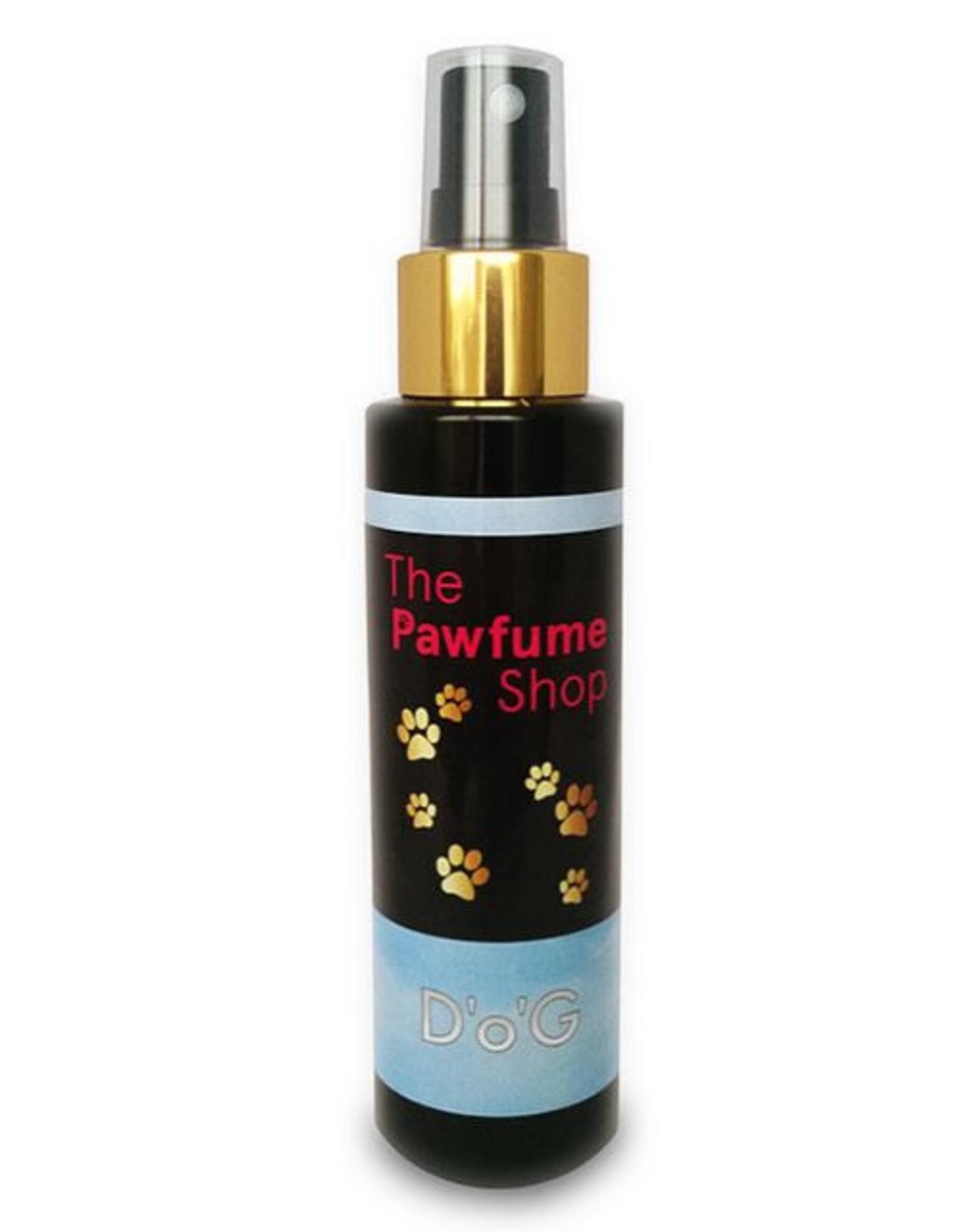 The Pawfume Shop D'o'G Fragranced Body Spray 100ml