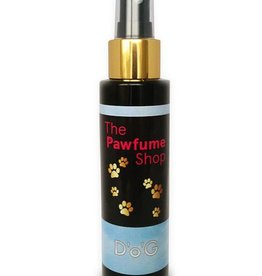 The Pawfume Shop D'o'G Designer Fragrance Spray for Dogs, 100ml