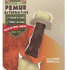 Nylabone Extreme Chew Femur Beef Dog Chew X Large