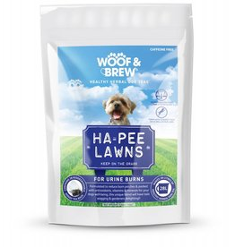 Woof&Brew Ha-pee Lawns Tea, 28bags