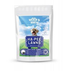 Woof&Brew Ha-pee Lawns Tea for Urine Burn, 28 bags
