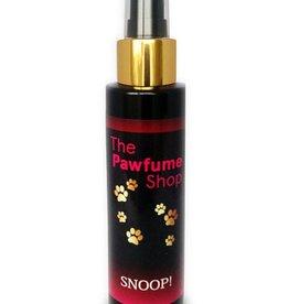 The Pawfume Shop Snoop! Fragranced Body Spray 100ml