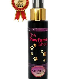 The Pawfume Shop Opuppium Noir Fragranced Body Spray 100ml