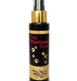 The Pawfume Shop Shes a Dog in a Million Designer Fragrance Spray for Female Dogs, 100ml