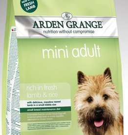 Arden Grange Adult Mini Dog Food Dry, Lamb & Rice
