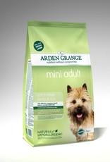 Arden Grange Adult Mini Dog Food Dry, Lamb & Rice