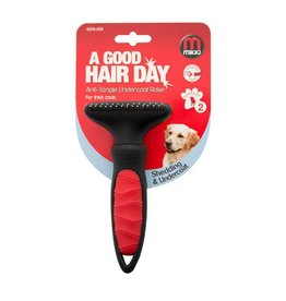 Mikki Anti-tangle Undercoat Grooming Rake for Thicks Coats *CLEARANCE