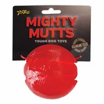 Mighty Mutts Rubber Ball