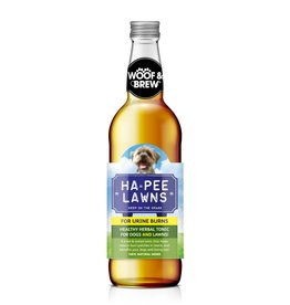 Woof&Brew Ha-Pee Lawns Liquid Tonic 330ml