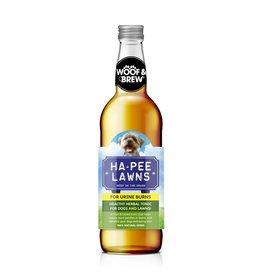 Woof&Brew Ha-Pee Lawns Liquid Tonic for Urine Burn, 330ml