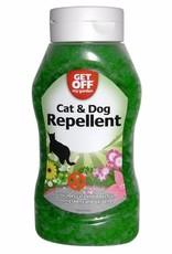 Get Off Cat and Dog Repellent Crystals, 460g