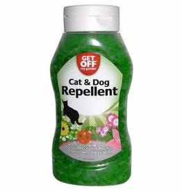 Get Off Cat and Dog Repellent Crystals 460g