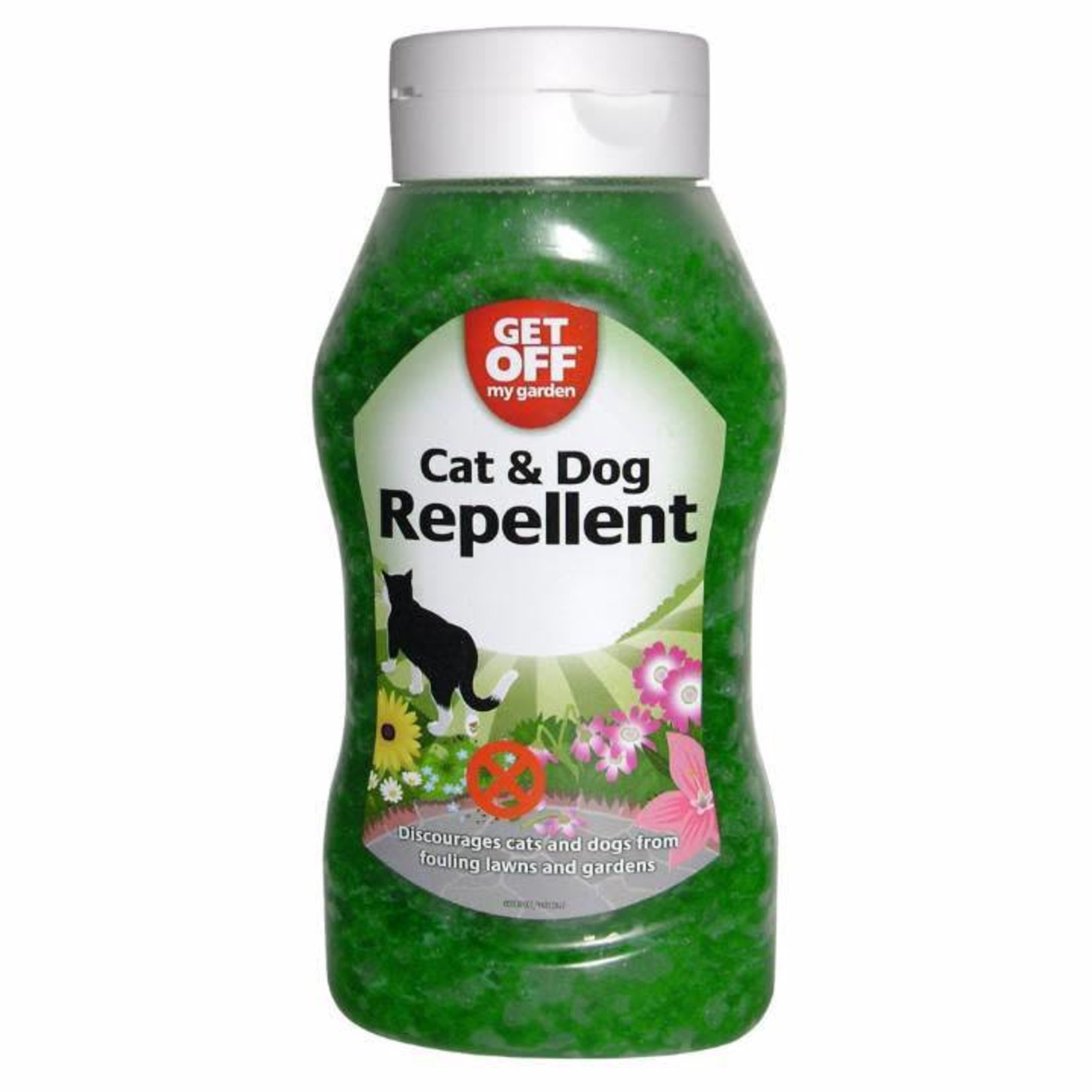 Get Off Cat and Dog Repellent Crystals, 240g