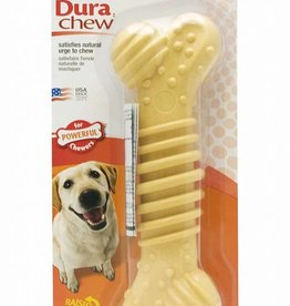 Nylabone Dura Chew Textured Chicken Dog Toy, X Large