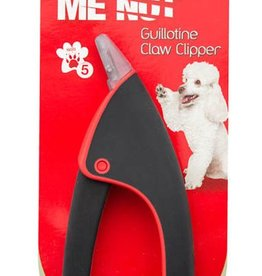 Mikki Guillotine Claw Clipper for Thick or Tough Nails