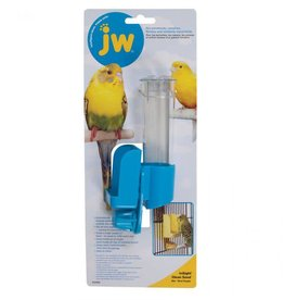JW Clean Seed Tall Silo Cage Bird Feeder