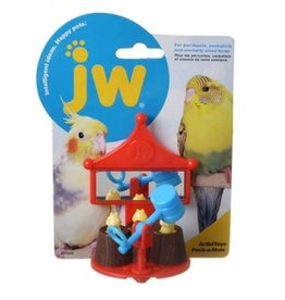 JW Peck A Mole Bird Toy