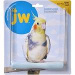 JW Sand Perch Swing, Regular, Cockatiel