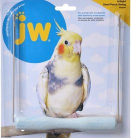 JW Sand Perch Swing Regular Cockatiel