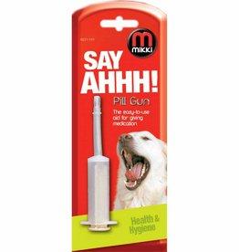 Mikki Pill Gun for Dogs & Cats