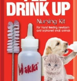 Mikki Nursing Kit for Hand Feeding Newborn