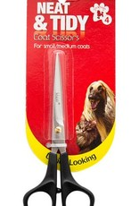 Mikki Coat Scissors for Small & Medium Dogs