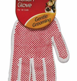 Mikki Cotton Glove for All Coats