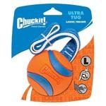 Chuckit Ultra Tug Dog Toy, Large 7.3cm