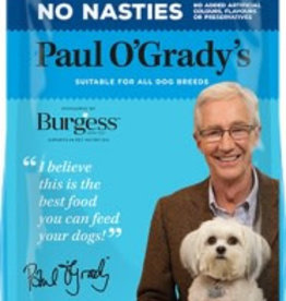 Paul O'Grady's No Nasties Rich in Chicken Dog Food