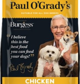 Paul O'Grady's Grain Free Chicken Dog Food