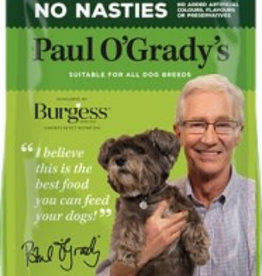 Paul O'Grady's No Nasties Rich in Lamb Dog Food
