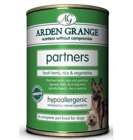 Arden Grange Partners Wet Food, Lamb, Rice & Vegetables 395g, pack of 6
